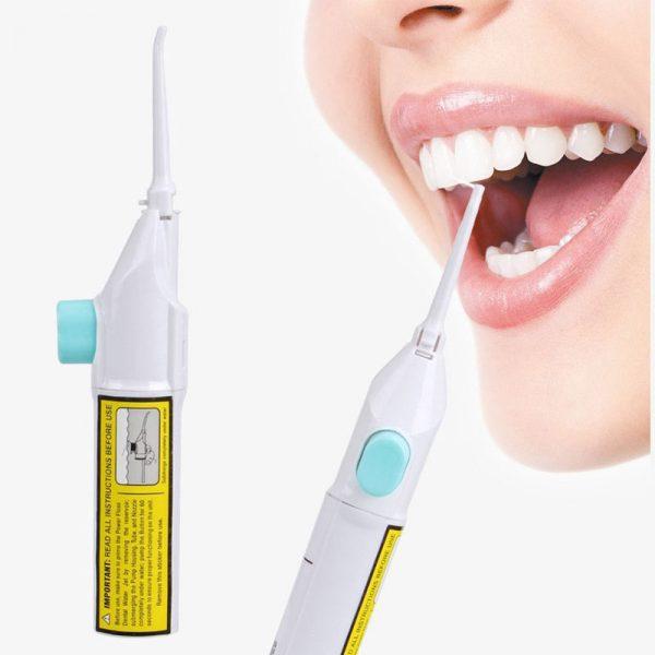 Bán sỉ Dụng cụ làm sạch răng miệng Power Floss