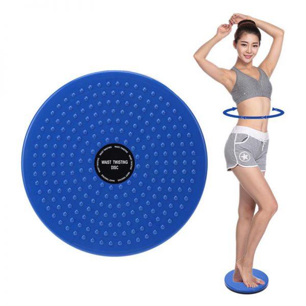 Dụng cụ xoay eo Waist Twisting Disc